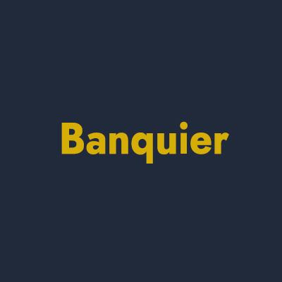 5---------banquier