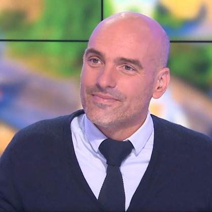 Vincent Perrocheau