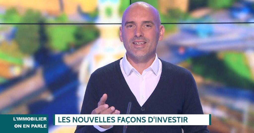 Investir à Nantes et en Loire-Atlantique en immobilier : décryptage de la loi Pinel, colocation et meublé LMNP